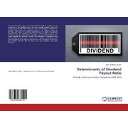 Determinants of Dividend Payout Ratio