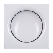 Fibaro Walli electrical switch Roller lever switch White