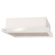 Akpo WK-7 Light eco glass Built-under White