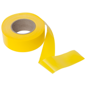 Windhager 03201 visual animal scare Repellent band Yellow