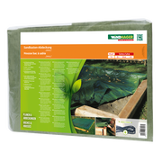 Windhager 07046 plant protection cover Green Fabric 180 g/m²