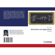 Derivatives and Applications
