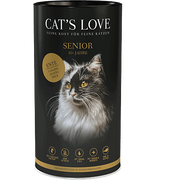 Cat's Love 9120063681327 cats dry food 1 kg