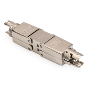 Digitus Cat. 6A CAT Connector (Coupling for field applications), 500 MHz
