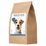 Dog's Love 9120063680559 dogs dry food 2 kg