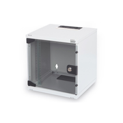 """Digitus Wall Mounting Cabinet 254 mm (10"""") - 312x300 mm (WxD)"""