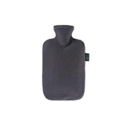 Fashy 7044638 hot water bottle 2 L Anthracite
