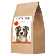 Dog's Love 9120063682232 dogs dry food 2 kg