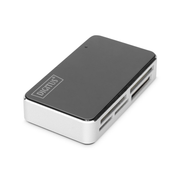 Digitus Card-Reader All-in-one, USB 2.0