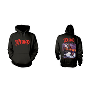 Holy Diver Hoodie XXL