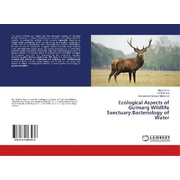 Ecological Aspects of Gulmarg Wildlife Sanctuary:Bacteriology of Water