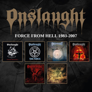 Force From Hell 1983-2007 (6CD-Box)