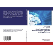Metal Nanoparticles: Electrochemical synthesis and Applications