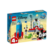 LEGO CLASSIC Weltraumrakete Mickey Mouse