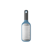 BergHOFF Leo 3950204 grater Flat grater Blue, Stainless steel