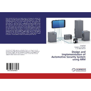 Design and Implememtation of Automotive Security System using ARM