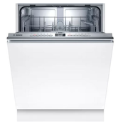 Bosch Serie 4 SGV4HTX31E dishwasher Fully built-in 12 place settings E
