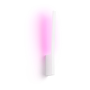 Philips Hue White and Color ambiance Liane Wandleuchte