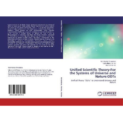 Unified Scientific Theory-For the Systems of Universe and Nature:ODTs