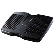 Fellowes 8066001 foot rest Charcoal