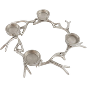 HOFF Interieur 3153 candle holder Silver