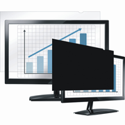 """Fellowes 4816901 display privacy filters Frameless display privacy filter 60.5 cm (23.8"""")"""