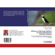 Efficacy of Moringa Oleifera in Newcastle Disease Infected Chickens