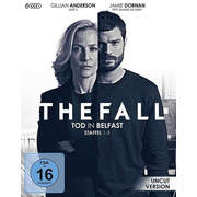 The Fall - Tod in Belfast