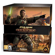 Star Wars: The Old Republic [Collector's Edition]