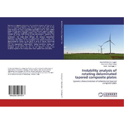 Instability analysis of rotating delaminated tapered composite plates
