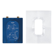 GROHE 36336001 electrical junction box