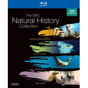 The BBC Natural History Collection