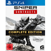 Sniper Ghost Warrior Contracts: Complete Edition [PS4]