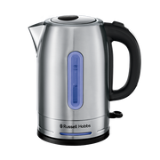 Russell Hobbs 26300-70 electric kettle 1.7 L 2400 W Stainless steel