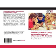 Handbook for reading comprehension of students with dislexia
