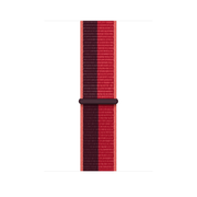 Apple ML8G3ZM/A smartwatch accessory Band Red Nylon
