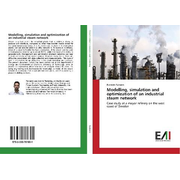 Modelling, simulation and optimization of an industrial steam network