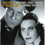 Golden Age of French Film Music