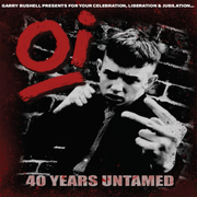 Oi! 40 Years Untamed