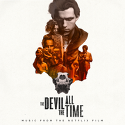 Devil All the Time [Music From the Netflix Film]