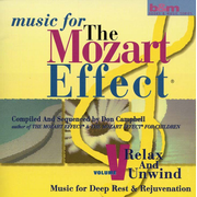Music For Mozart Effect Vol.5