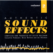 SOUND EFFECTS/AUTHENTIC 2