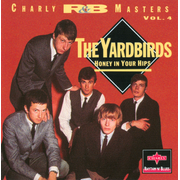 Charly R&B Masters, Vol. 4: Honey in Your Hips