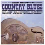 Best of Country Blues [Fuel 2000]