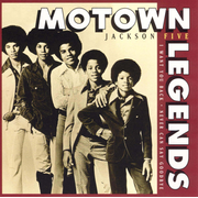 Motown Legends: Never Can Say Goodbye
