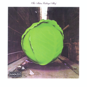 Cabbage Alley...Plus