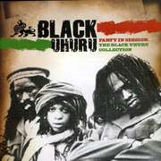 Party in Session: The Black Uhuru Collection