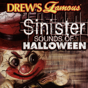 Sinister Sounds of Halloween