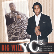 """YC3 """"Your Choice Your Change Your Chance"""