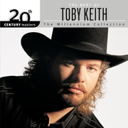 20th Century Masters: The Millennium Collection: Best of Toby Keith